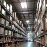 What does a chemical distributor do?